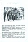 Winterwandeling Geijsterse bossen Geijsteren kerk