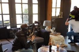 Boxmeer, Eindhoven, Breda, Berlicum - Aankondiging Bureau Brabant 24 april 2017