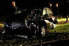 Motorrijder komt om het leven bij ernstig ongeluk in Rijkevoort