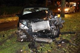 Motorrijder komt om het leven bij ernstig ongeval in Rijkevoort