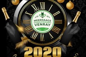 Een voorspoedig, gezond en sportief 2020 !!!