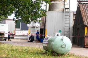 Alle nertsenbedrijven in Zuidoost-Brabant moeten preventief geruimd worden, Schouten wacht af