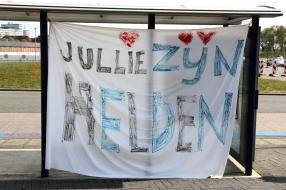 Coronanieuws: dertien coronapatiënten in Brabantse ziekenhuizen, van wie vijf op de intensive care