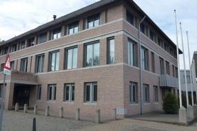 Gemeente Maashorst  stap dichterbij na provinciale goedkeuring