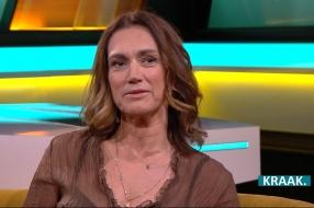 'Maffiabaas' Monic Hendrickx speelt zus van Frank Lammers in Undercover-film