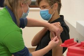 Vaccinatie zonder afspraak nu ook mogelijk in Brabant