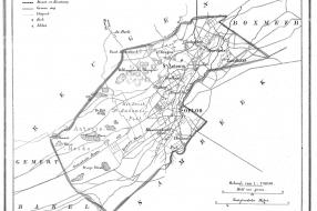 Geschiedenis Sint Anthonis