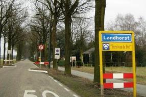 Praat mee: wel of geen mestfabriek tussen Landhorst en Venhorst?
