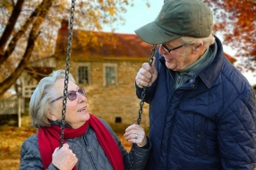 Worden er in uw dorp genoeg activiteiten voor ouderen georganiseerd?