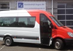 Foto's van Autobedrijf Zegers B.V.