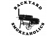 Foto's van Backyard Smokeaholics
