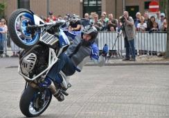 Foto's van BMW Promotiedag Sint Anthonis