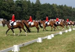 Foto's van Brabantse Kampioenschappen Outdoor