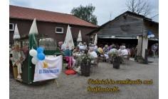 Foto's van De Zonnebloem afdeling Sint Anthonis e.a.