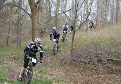 Foto's van Gert-Jan Theunisse Stevens Bikes Combi Classic