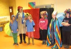 Foto's van Servicebureau Spring Kinderopvang, Kindcentrum Klokhuis