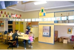 Foto's van Kindcentrum Wigwam Oploo