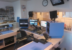 Foto's van Peelstar FM