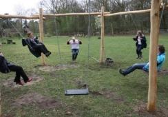Foto's van Scouting Sint Patrick