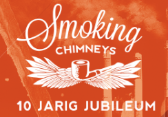 Foto's van Smoking Chimneys