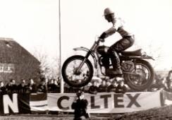 Foto's van Stichting Reünie Motocross der Azen