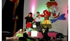 Foto's van Turn- en streetdancevereniging TIOS Sint Anthonis