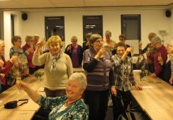 Foto's van Vrouw Aktief Sint Anthonis