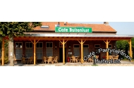 Café Buitenlust Logo