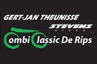 Gert-Jan Theunisse Stevens Bikes Combi Classic