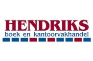 Hendriks kantoorboekhandel Logo