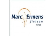 Marc Ermens fietsen Logo
