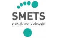 SMETS praktijk voor podologie Logo