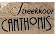 Streekkoor Canthonis