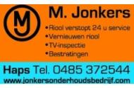 v.o.f. M. Jonkers Onderhoudsbedrijf