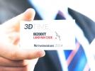 3DTime op netwerkbeurs 2014