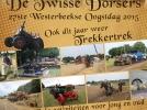 Oldtimer Trekkertrek - De Twisse Dorsers