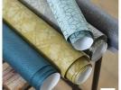 Vernieuwde behang collectie in de meest uiteenlopende stijlen bij Bos de Woonprofessionals.