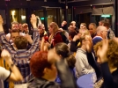 Jubileumfeest van Danceparty De Link was geweldig!
