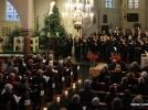 Kerstconcert met Canthonis