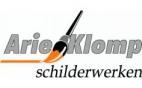 Arie Klomp Schilderwerken