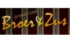 Grand cafe Broer & Zus