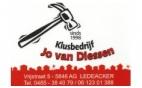 Klusbedrijf Jo van Diessen