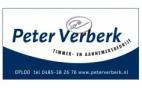 Timmer- en Aannemersbedrijf P. Verberk BV