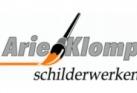 Foto Arie Klomp Schilderwerken