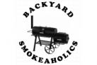 Foto Backyard Smokeaholics