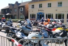 Foto BMW Promotiedag Sint Anthonis