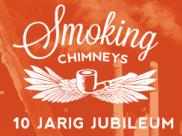 24 Mei jubileum Smoking Chimneys