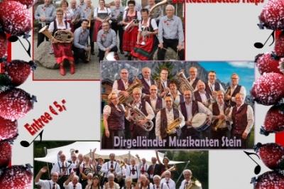 Evenement: Blaaskapellenfestival Haps