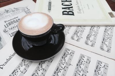 Evenement: Cultuur & Cappuccino- Klassiek Novemberconcert