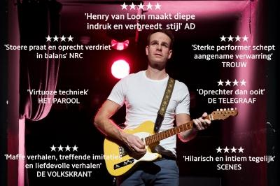 Evenement: Henry van Loon - Onze Henry